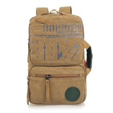 computer pad Multifunctional man's messenger causal canvas crossbody business travel hand tote bag laptop pockets school handbag