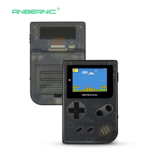 Portable Video Retro Mini Handheld Game Console 32 Bit 169 Video Game 2 Inch Handheld Player with Free 32g TF Card RETRO-MINI 07