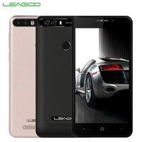 Original Leagoo Kiicaa Power 5 0 Inch Screen 2GB RAM 16GB ROM MT6580A Quad Core Android