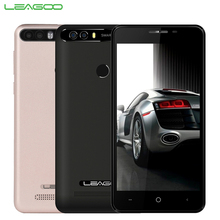 Original LEAGOO KIICAA POWER 5.0 inch Screen 2GB RAM 16GB ROM MT6580A Quad Core Android 7.0 Dual Camera 4000mAh Smartphone