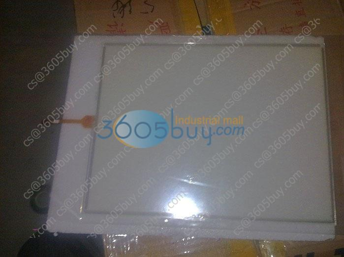 New GG1201 12.1 inch 4 Wire Microstomia Touch Screen glass new original 10 4 inch 4 wire touch screen glass n010 0554 t351