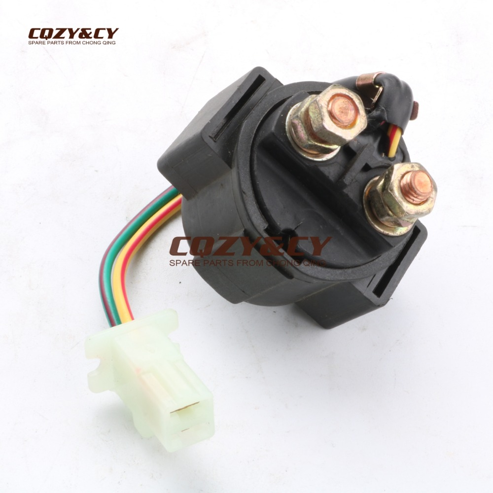 small resolution of starter relay solenoid for yamaha crypton t105e v110e t105 4st h1940 00