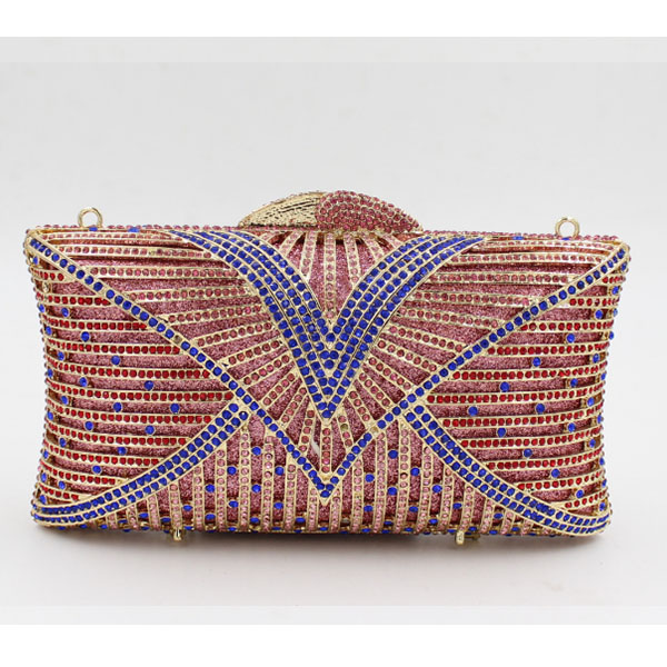 Women blue Evening Bag pink Day Clutch Bridal Wedding Party black Purse Banquet Handbag Mini Evening Bags pochette soiree gifts gold clutch evening bags luxury diamond clutch bags women pochette bling handbag handcraft wedding banquet purse bag pink blue