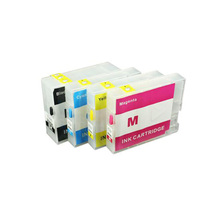 Empty Refillable ink cartridge PGI-2300 PGI-2400  for Canon PGI 2300 2400 XL for Canon MAXIFY MB5030 MB5330 IB4030 IB4040 MB5040 pgi2500 pgi 2500 xl empty refillable cartridge with arc chip for canon pgi 2500 maxify ib4050 mb5050 mb5350 inkjet printer ink