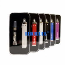 100% Original Innokin Itaste Ep Kit Pen Cap Electronic Hookah 700mah Diamond iclear 16 Atomizer For Vaporizer e cigarette
