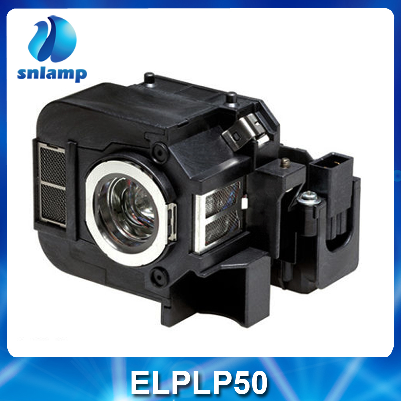 Snlamp Replacement ELPLP50 / V13H010L50 Projector Lamp with housing for EB-824 EB-825 EB-825H EB-826W EB-84 EB-85 EMP-825 ect.Snlamp Replacement ELPLP50 / V13H010L50 Projector Lamp with housing for EB-824 EB-825 EB-825H EB-826W EB-84 EB-85 EMP-825 ect.
