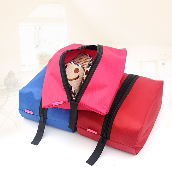 3626 portable travel shoe bag waterproof storage bags travel storage bag