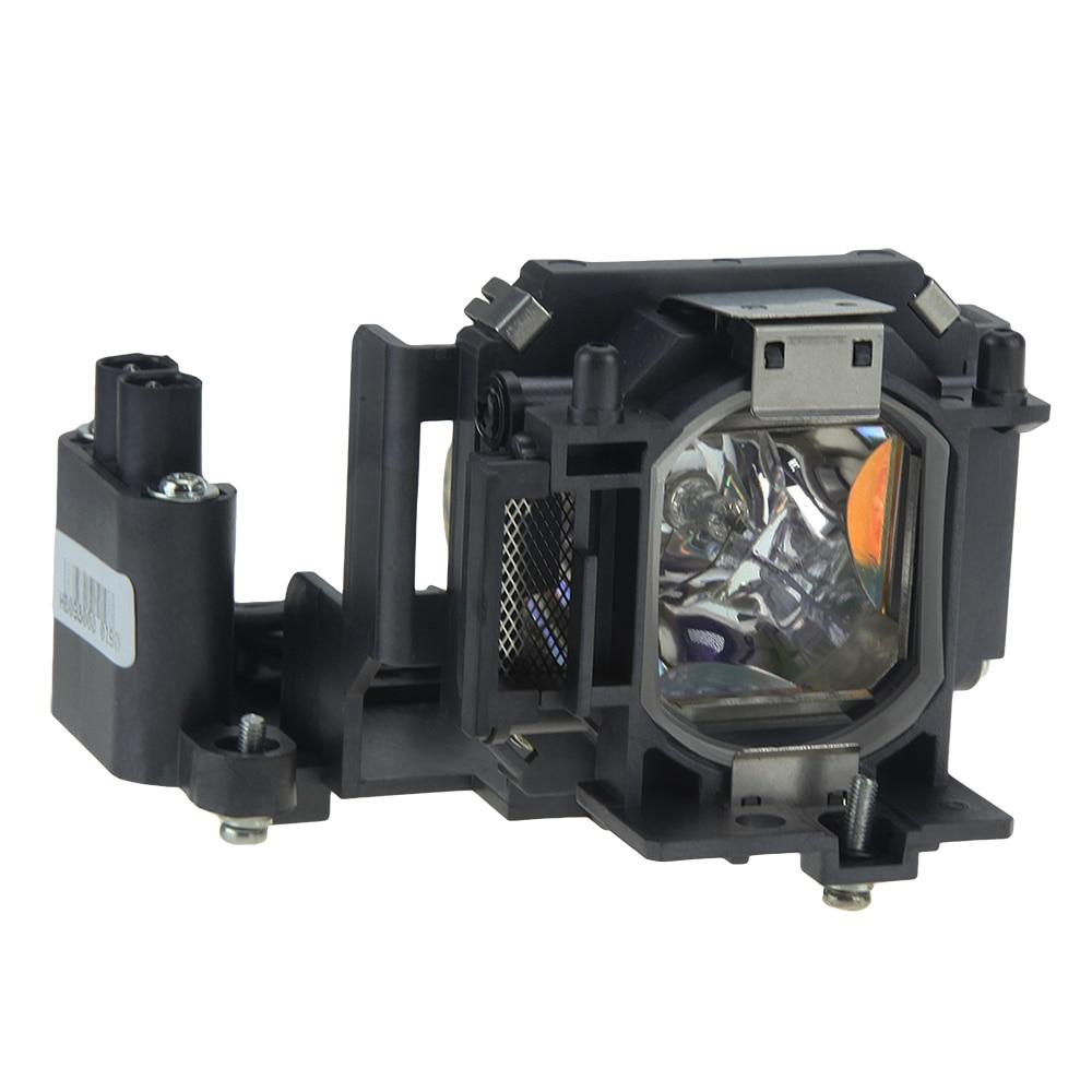 Compatible Projector Lamp LMP-C190 Bulb For CX61 CX63 CX80 CX85 CX86 VPL-CX61 VLP-CX63 VPL-CX80 VPL-CX85 With Housing HAPPY BATE