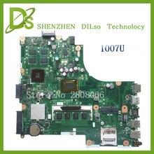 moederbord ASUS 1007U 4G