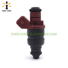 CHKK-CHKK Car Accessory 078133551BA fuel injector for VOLKSWAGEN PASSAT 1998~2005 2.8L V6 chkk chkk car accessory 0280155794 fuel injector for citroen