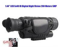 NV1000 5x40 Digital IR Night Vision Monocular Takes Photos Video DVR 200m RL29 0003
