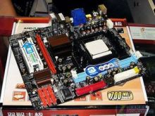 880g unika 785 ur785gt ddr3 third-generation am3 938 dual motherboard