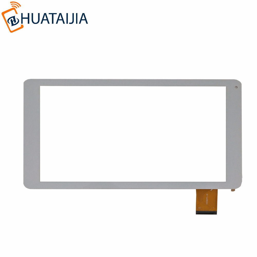 For Archos 101 Platinum 3G Tablet Touch Screen 10.1 inch PC Touch Panel Digitizer Glass MID Sensor Free Shipping new for 9 7 archos 97c platinum tablet touch screen panel digitizer glass sensor replacement free shipping