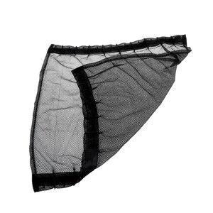 Image 3 - 1 conjunto universal preto malha bloqueio vip janela do carro cortina pára sol viseira uv bloco