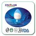 Melhor Preço Pure Natural Da Planta Stevia Stevioside Edulcorante para Alimentar 500 g/lote frete grátis