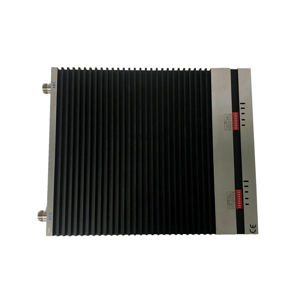 Amplificateur de Signal GSM 900 MHz LTE 1800 MHz UMTS 2100 MHz 2G 3G 4G Tri bande amplificateur de Signal de téléphone portable répéteur de signal Mobile