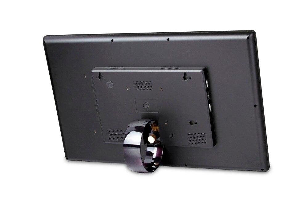 Сенсорный смарт-телевизор, 21,5 дюйма, Android, планшетный ПК-киоск, все в одном дисплей (Katkat, Rockchip3188, четырехъядерный, 1 Гб + 8 Гб, VESA,Bluetooth)-1