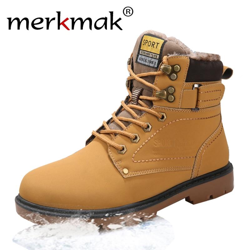 e9437e4751b Merkmak-Hombres-Botas -de-Invierno-de-Estilo-Ruso-de-Piel-Hecho-A-Mano-de-Cuero-de.jpg