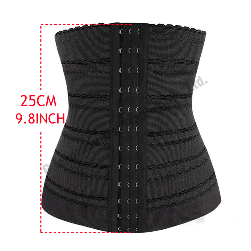 Slim Fit Women Waist Tummy Girdle Underbust Control   Corset   Firm Belly Trainer Slimming Vest Superior Gift Minceur Sculpting