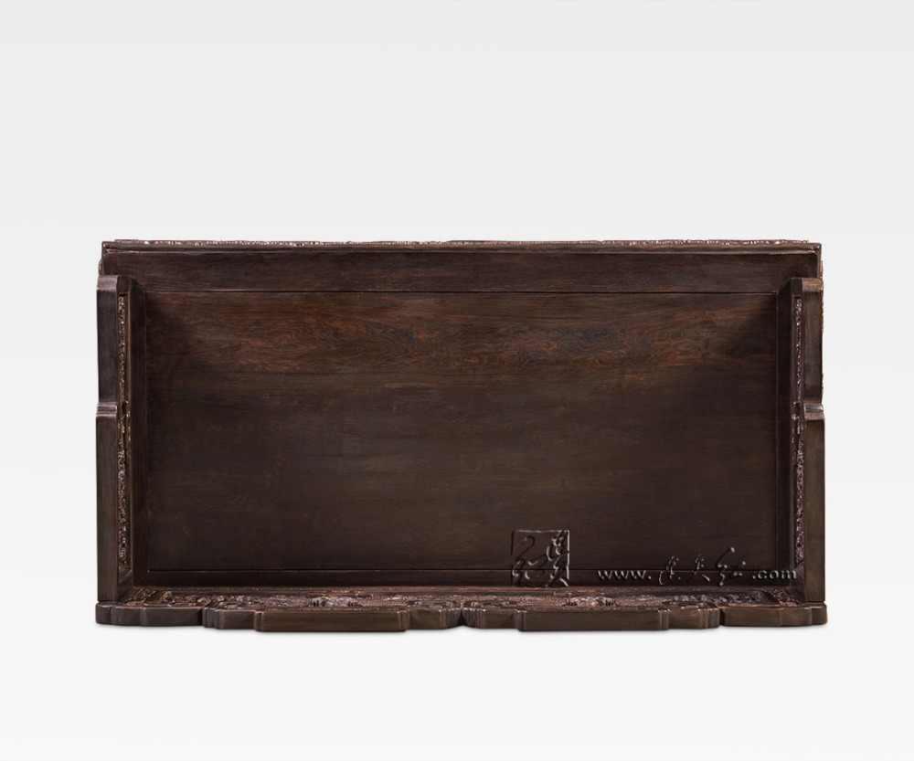 Dwumiejscowy salon narożnikowa sofa łóżko salon luksusowy szezlong palisander podwójne krzesło smok rzeźba Arhat łóżko chiny nowy klasyczny