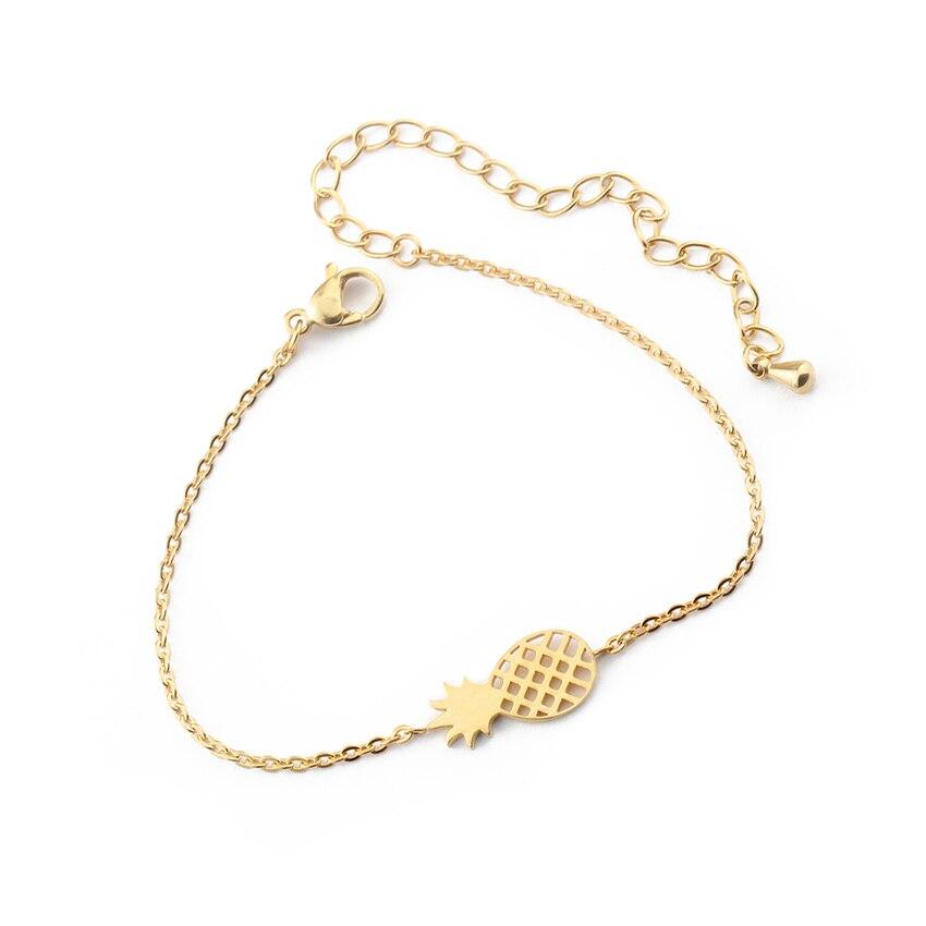 Pineapple Bracelet 2