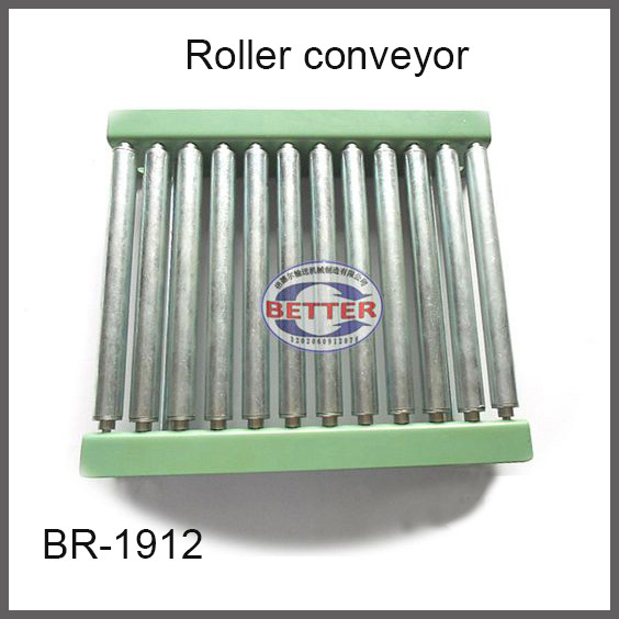 Gravity Steel Galvanized Roller Conveyor Carton Roller Track stainless steel idler heavy duty gravity roller rubberized conveyor roller pallet conveying pulley