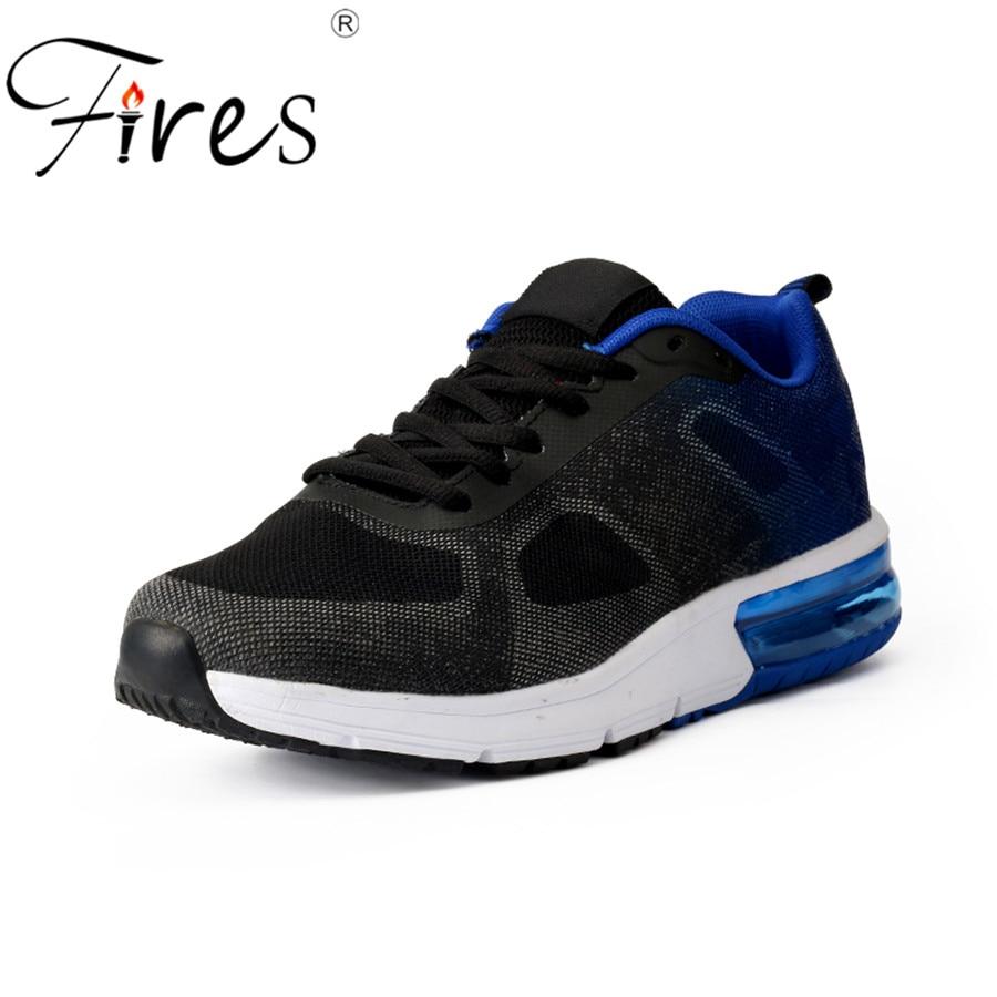 Fires verano zapatillas de deporte al aire libre zapatos de correr para hombre \