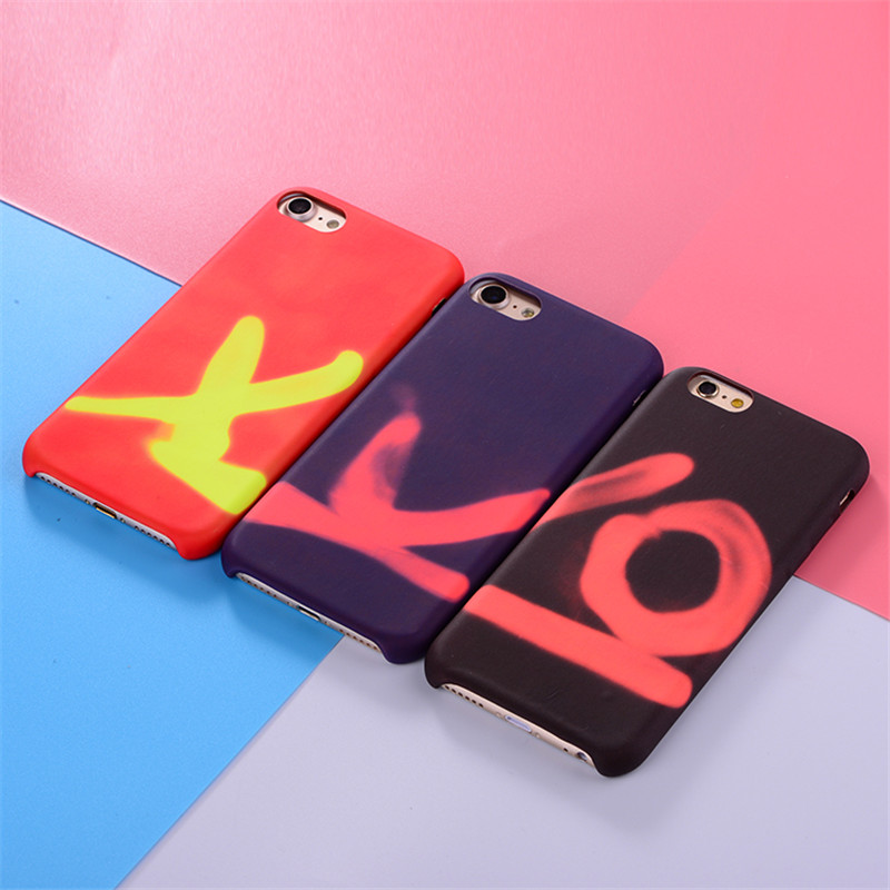 Thermal Phone Case Iphone