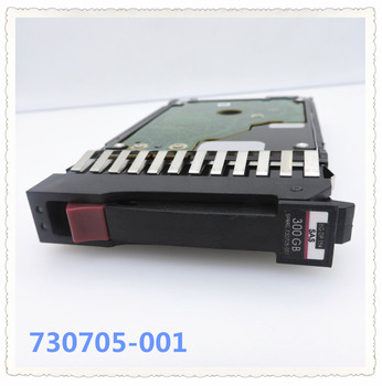C8S61A 730705-001 300GB 6G SAS 2.5inch   Ensure New in original box.  Promised to send in 24 hoursv