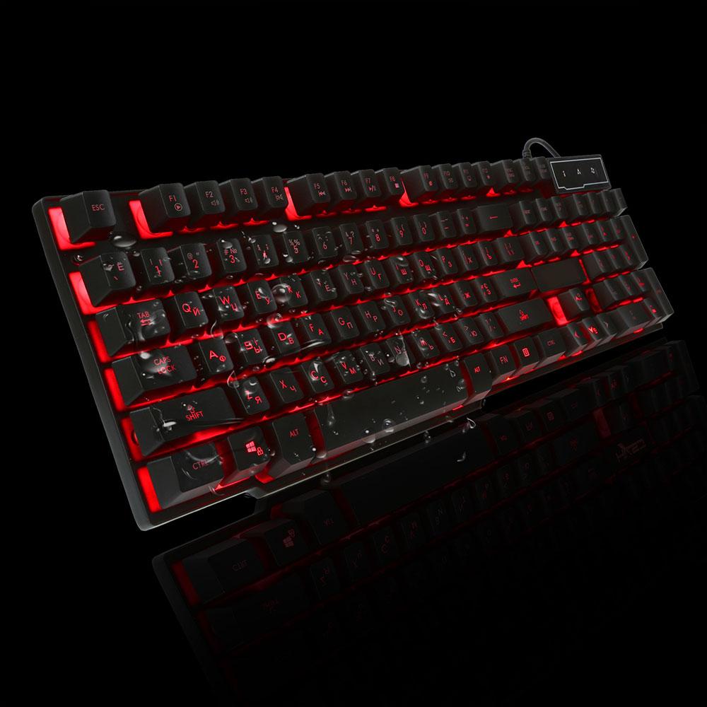 1,5 m usb-клавиатура клавиатура Проводная накладка на клавиатуру клавиатура Бесшумная офисная прочная