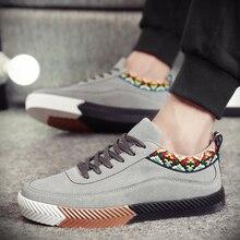 Los hombres Zapatos de Moda Casual Lace Up Zapatos Aumento de la Altura Casual Trainer Zapatillas Hombre tenis masculino esportivo Cesta Plana