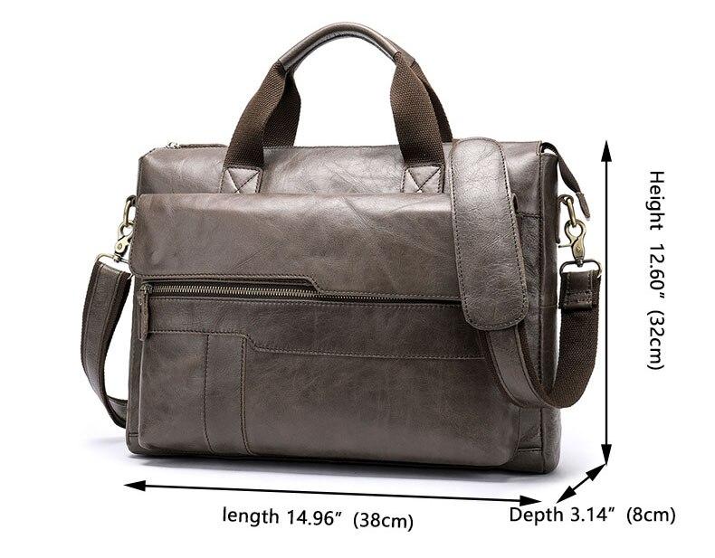 genuine leather men bag (1)