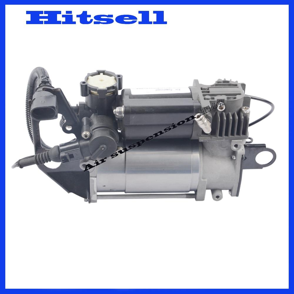 New Air Compressor Pump For Porsche Cayenne VW Touareg 7L0 616 007A 95535890104 7L0 616 007 B смесители для ванной и душа yinglong fedex 4 616 351 b 616 351 b