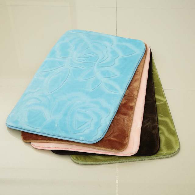 Aliexpress.Com : Buy Anti Slip Kitchen Floor Mat Modern Washable