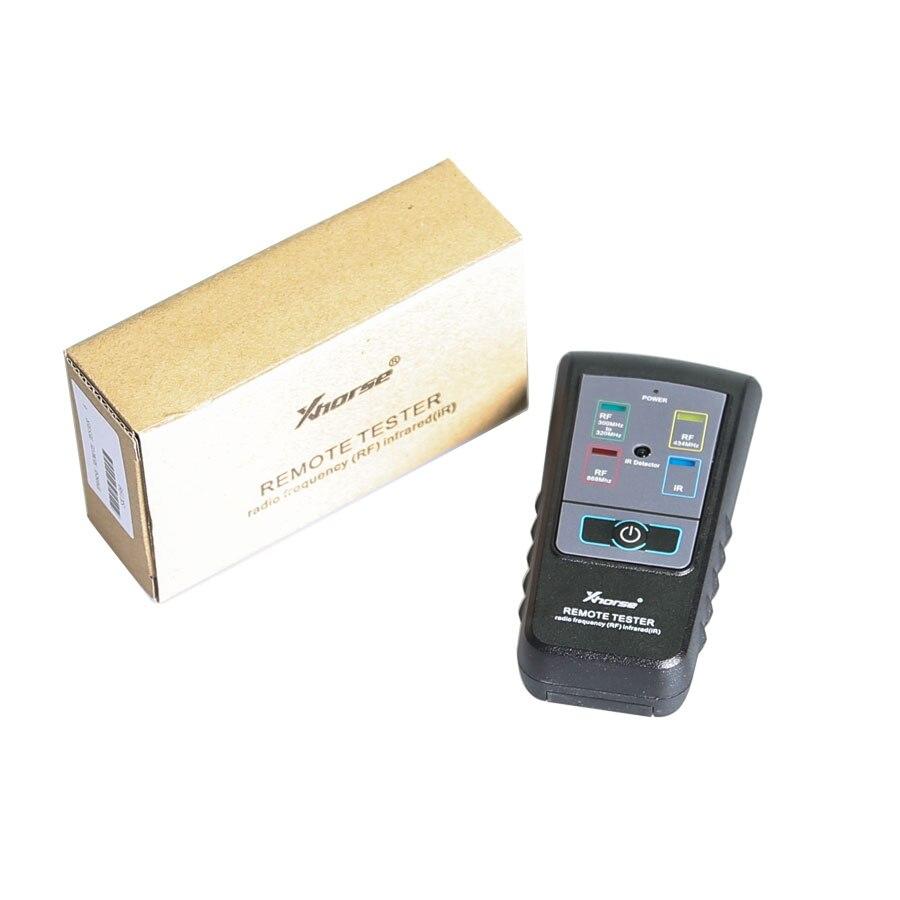 Testeur à distance de voiture pour la Radio fréquence infrarouge 300 Mhz-320 hz/434 Mhz testeur à distance pour la Radio fréquence infrarouge Radio Teste à distance