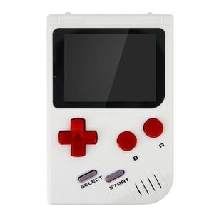 Image 2 - ゲームボーイ用ポータブル 2.5 インチカラー画面ビデオゲームコンソール 300 で 1 クラシックゲームハンドヘルドゲームプレーヤー