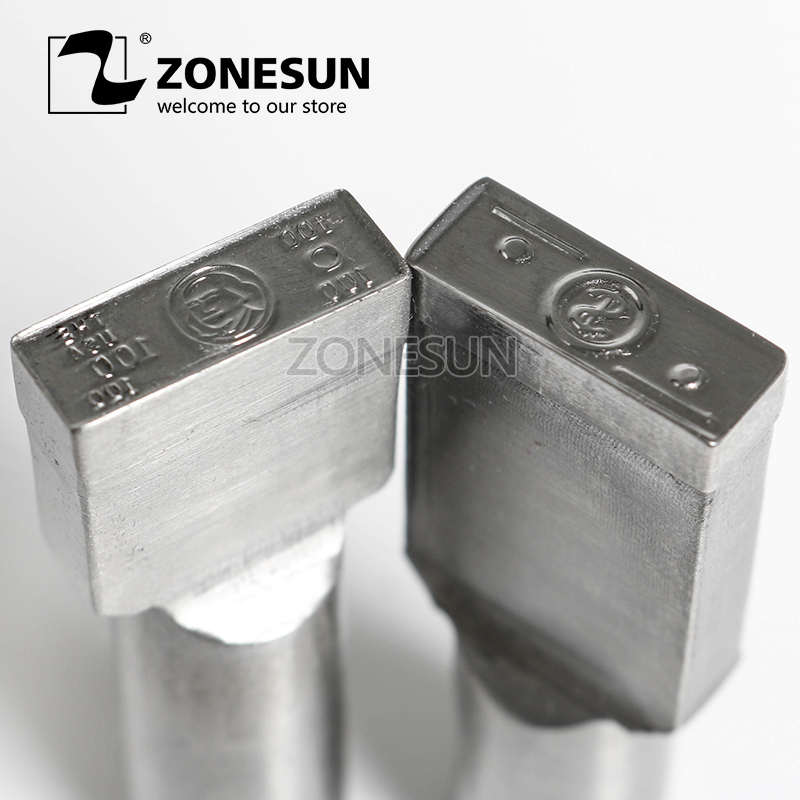 ZONESUN Dollar Single Logo Customized Candy Sugar Stamp Punch Die Mold Tablet Press Tool TDP 0/1.5/3 Stamping Punching Die Mould 1 set dies & punches with stamp single punch tablet press machine dies design mould with single side logo