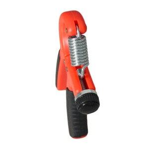 10-40 кг регулируемые тяжелые ручки ручной Эспандер для занятий в спортзале силовой фитнес-тренажер для рук рукоятка для кисти предплечья сил...
