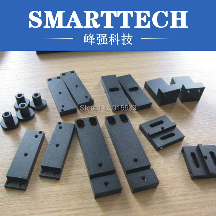 phosphorization CNC machine steel parts stainless steel axle sleeve china shen zhen city cnc machine manufacture