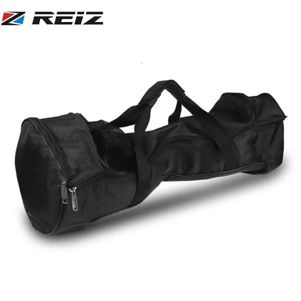Romantic Reiz 4.5inch Black Carrying Bag For 2 Wheels Self Balancing Electric Scooter Skateboard Smart Balance Sport Handbags Storage Bag