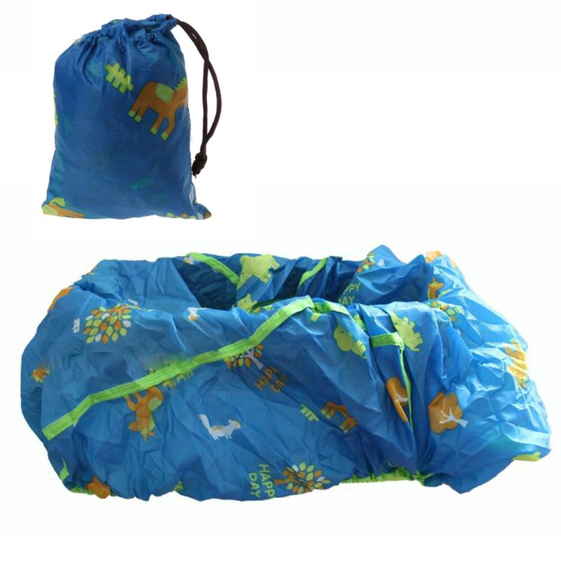 Universal Baby Kids 2-IN-1 Shopping Cart Cover Toddler HighChair Cover for MuM Must Have