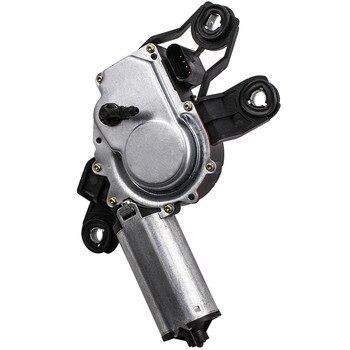 חלון אחורי מגב מנוע LHD RHD עבור פולקסווגן גולף MKV בתוספת ח