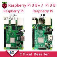 Original Raspberry Pi 3 Modell B + Raspberry Pi Raspberry Pi3 B Plus Pi 3 Pi 3B Mit WiFi & bluetooth