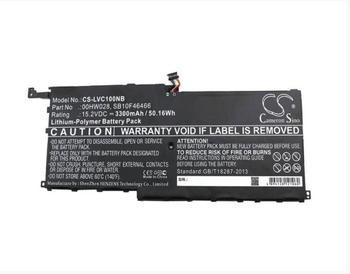 Cameron Sino 3300mAh battery for LENOVO 20FB002VGE 20FB003RGE 20FB0043GE 20FQ000QUS ThinkPad X1 Carbon X1 yoga X1C yoga Carbon