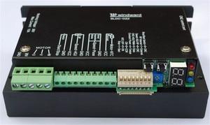 Image 2 - 250W 24000Rpm ER8 Borstelloze Spindel Motor + MACH3 Driver Cnc Spindel Kits DC36V Voor Cnc Boren Frezen Carving