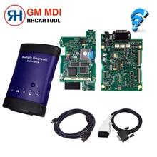 Auto Styling für GM MDI mit WIFI für gm diagnose werkzeug für opel mdi auto-diagnosewerkzeug ohne software freies verschiffen