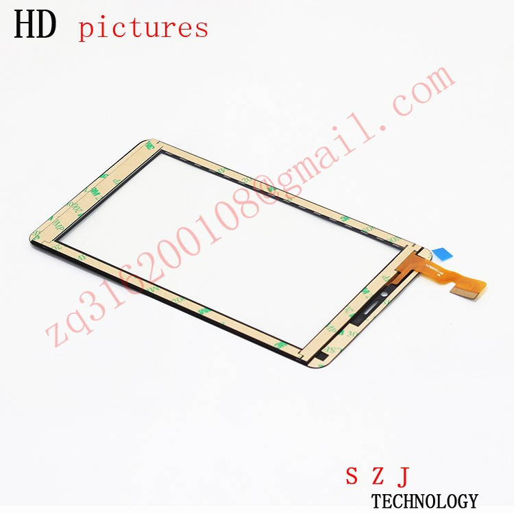 New 7 inch Touch Screen Panel Digitizer Glass YJ782FPC-V0 Tablet PC