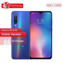 "Global Version Xiaomi Mi 9 SE Mi9 SE Snapdragon 712 Octa Core 6GB 128GB 5.97"" AMOLED FHD Display Smartphone 48MP Cameras NFC"