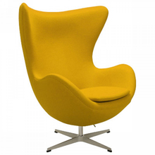 Egg Chair/ egg chair egg chair chair /Arne Jacobsen/, the egg shape at all