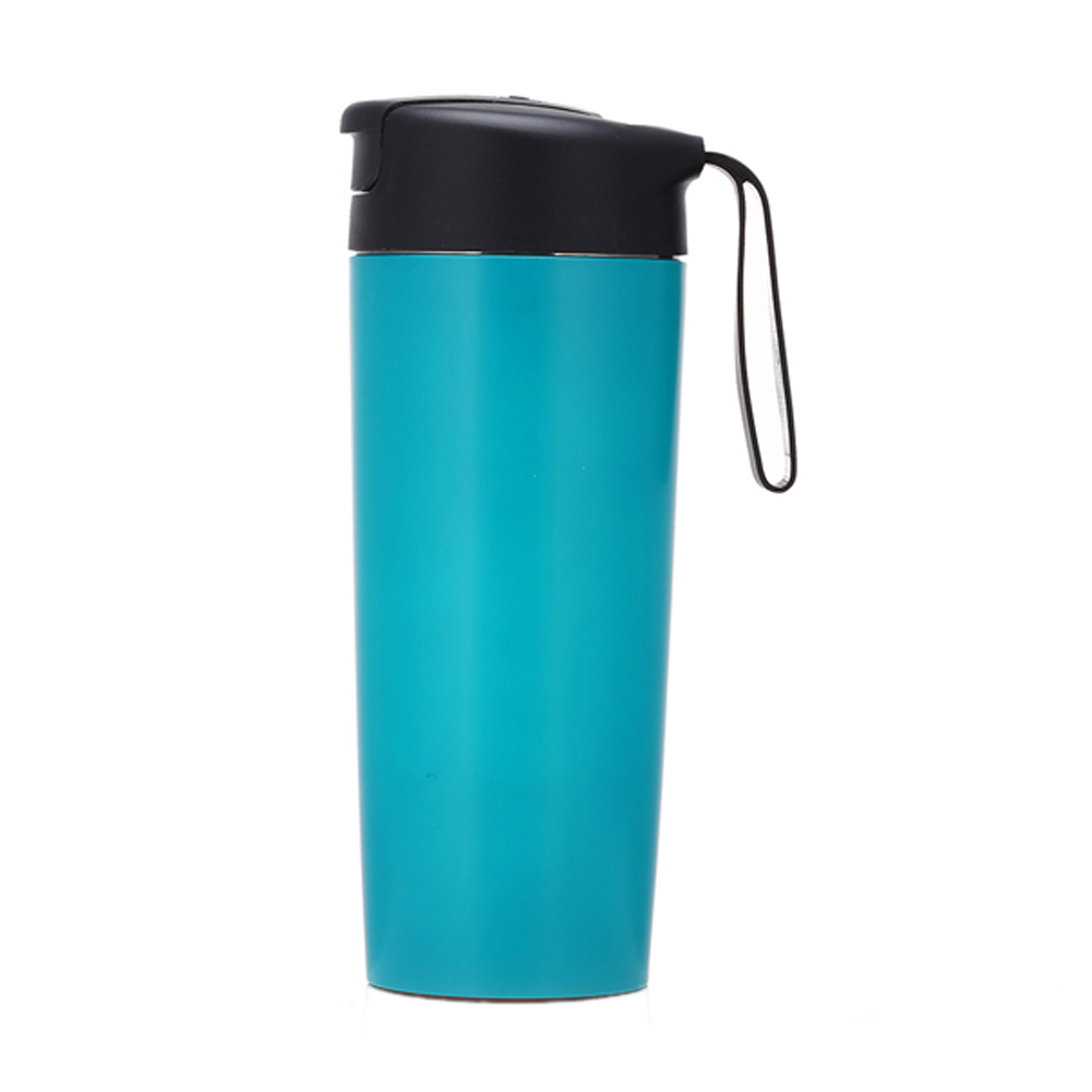 Magic Sucker Tumbler Insulated Vacuum Stainless Steel Water Bottle 1549 Never Spill Out With Easy Clean